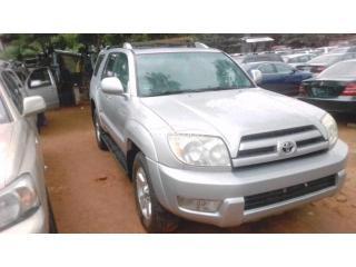 Toyota 4Runner