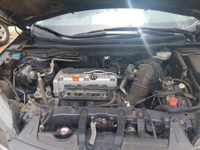 2012 Honda Crv Blue