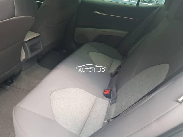 2018 Toyota Camry Ash