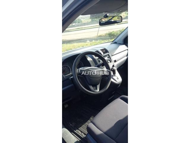 2010 Honda CRV Ash