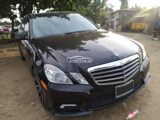 2013 Mercedes Benz C350 Black
