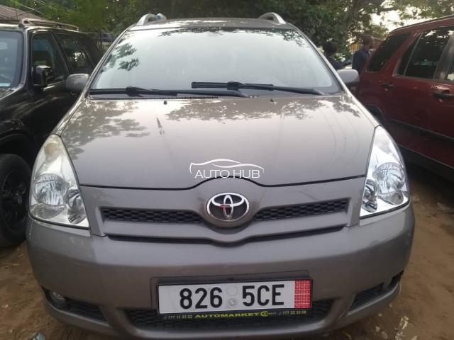2010 Toyota Corolla Gray