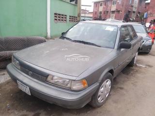 1996 Toyota Camry Gray