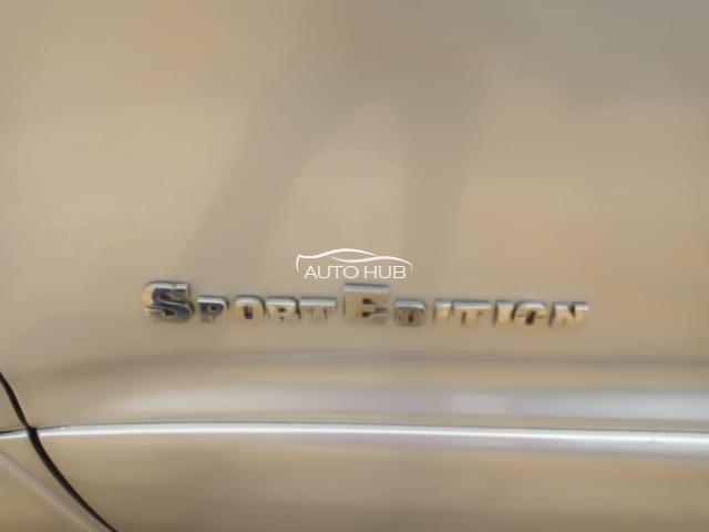 2004 Toyota 4Runner SE Silver