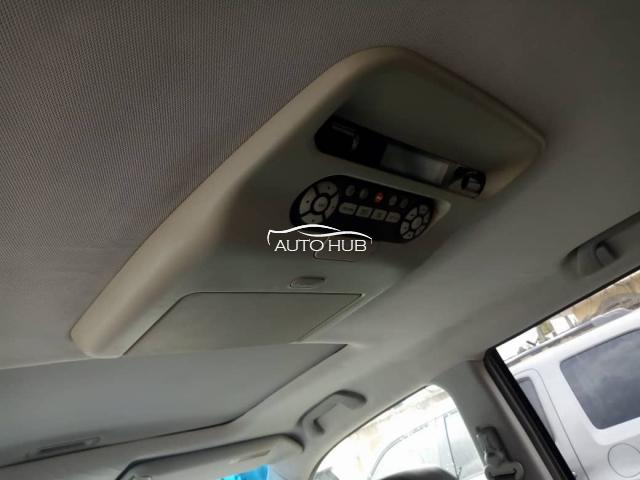 2007 Honda Pilot 4WD Grey