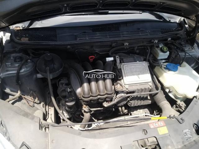 2009 Mercedes B200 Gray