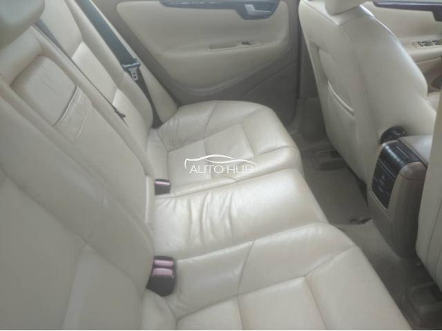 2005 Volvo S60 Grey