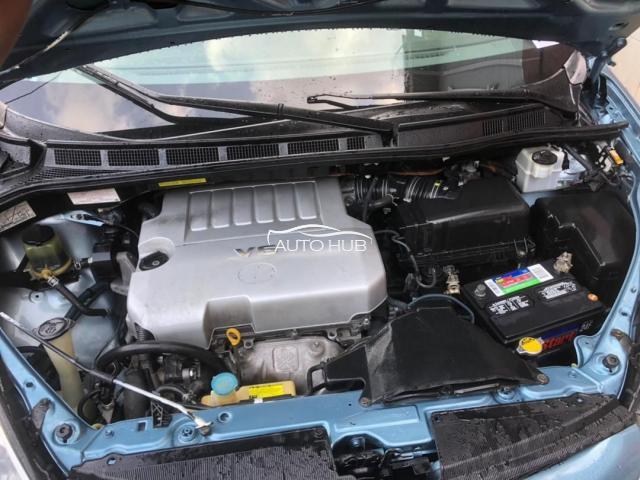 Toyota Sienna 2007 tokunbo