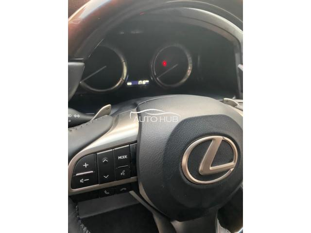 Lexus LX570 2020 ON BELT