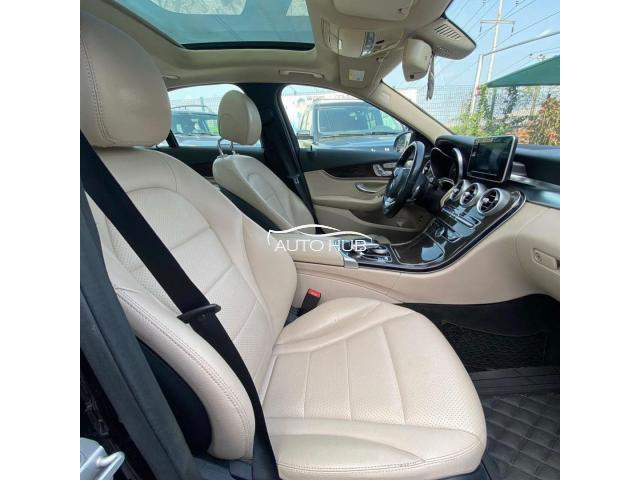 Benz C300 4matic 2015