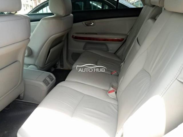 2006 Lexus RX330 Blue