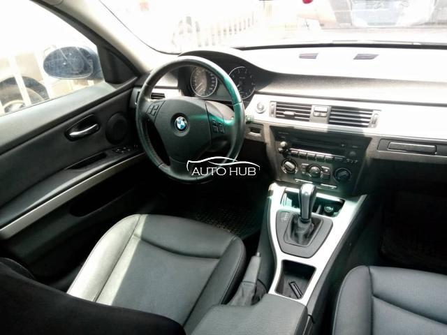 2006 BMW 323i Grey