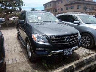 Mercedes GLK  450