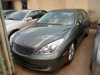 2006 Lexus ES330 Grey