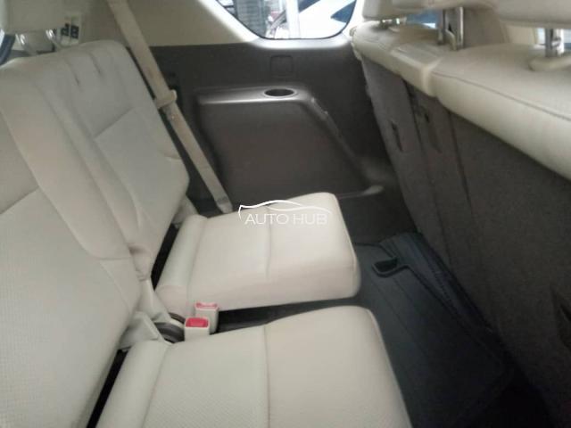 2017 Lexus GX460 Silver