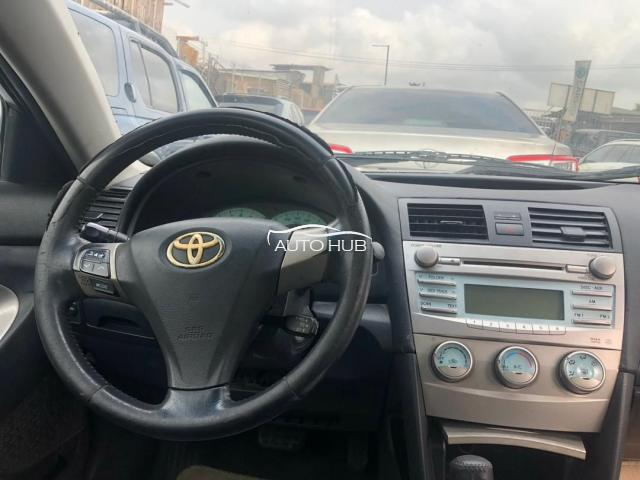 Used toyota camry sports 2008