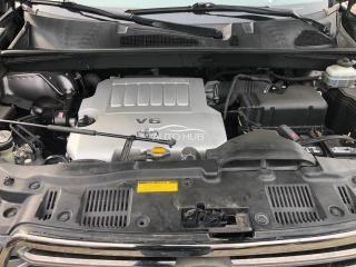 Toyota Highlander Sport 2008