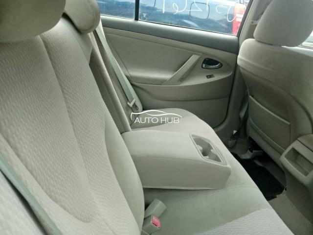 2011 Toyota Camry Grey