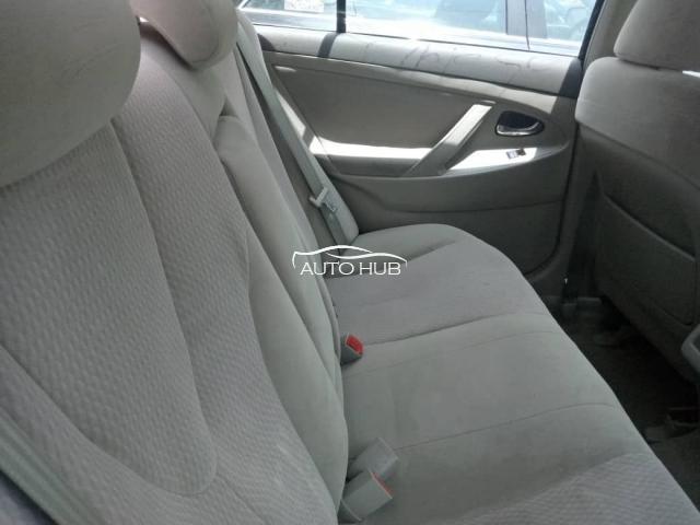 2009 Toyota Camry Sport Black