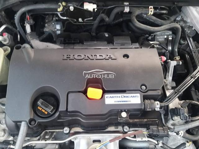 2020 Honda Civic Black