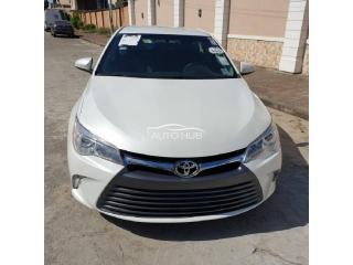 2020 Toyota Corolla White