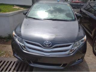 2013 Toyota Venza Grey