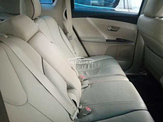 2010 Toyota Venza Brown