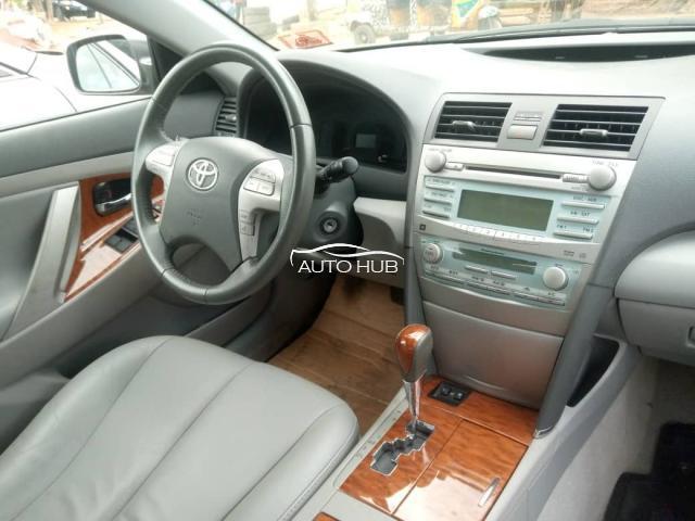 2008 Toyota Camry XLE Grey