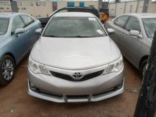 2011 Toyota Camry LE Silver