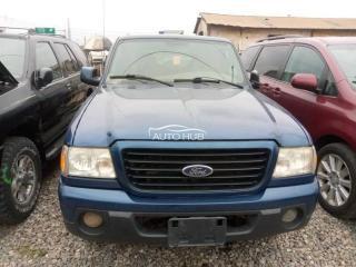 2008 Ford Ranger Blue