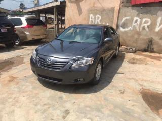 Foreign used 2007 Toyota Camry
