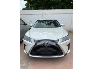 foreign used 2018 rx350