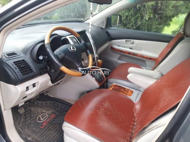 2006 Lexus RX330 Gray