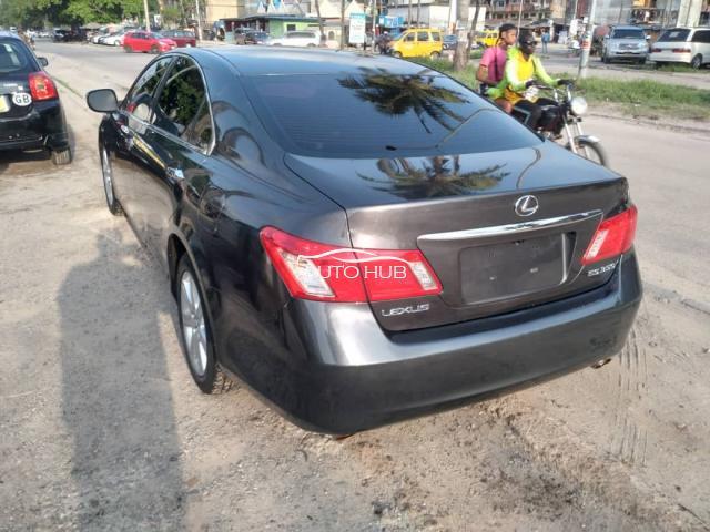 2008 Lexus ES 350 Gray