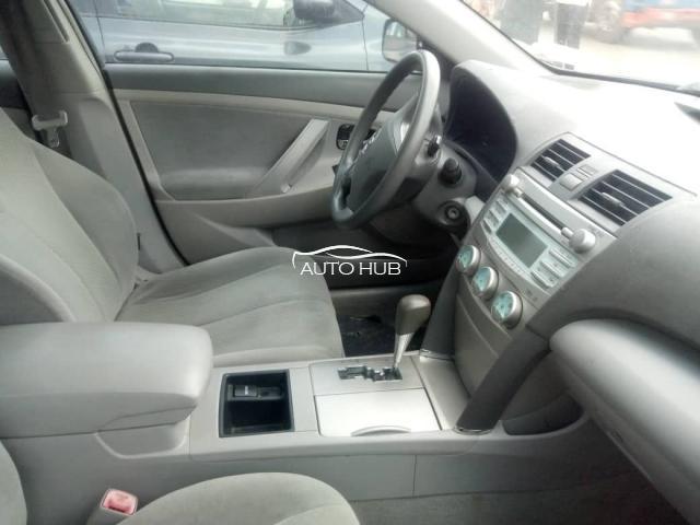 2009 Toyota Camry Grey