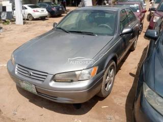 2000 Toyota Camry Grey