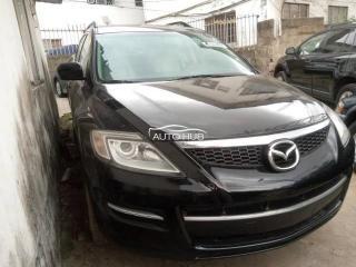 2008 Mazda CX-9 Black