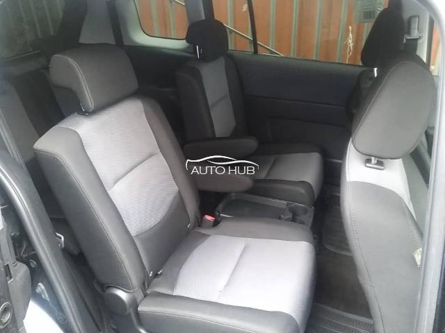 2006 Mazda MX 5 Gray