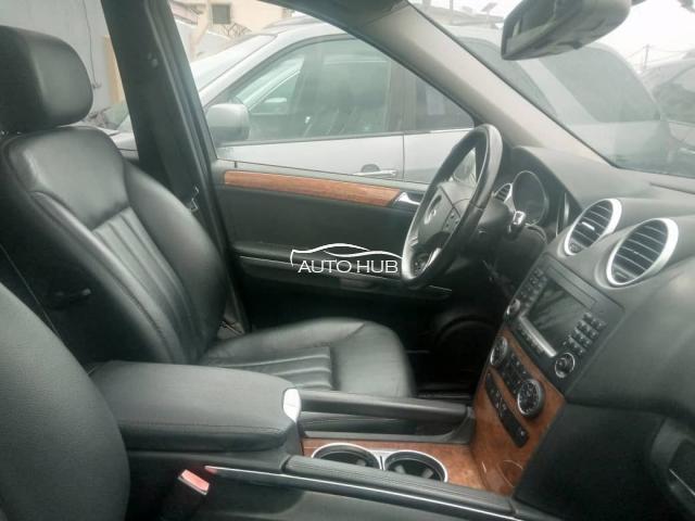 2006 Mercedes-Benz ML350 Black