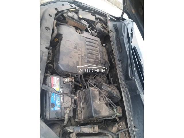 2010 Toyota Rav 4 Blue