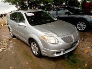 2005 Toyota Picnic Silver
