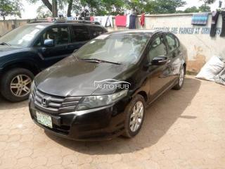 2010 Honda Civic Black