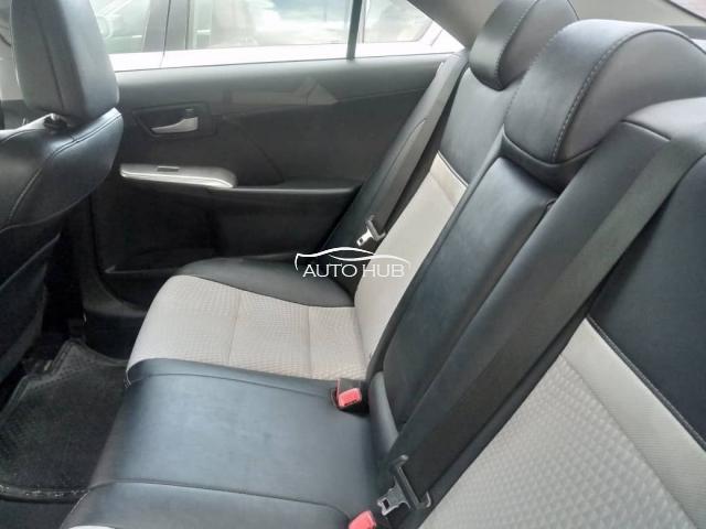 2014 Toyota Camry Sport Grey
