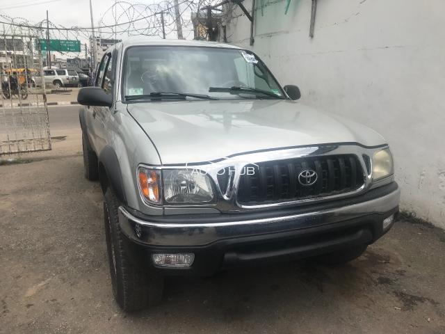 Toks 2004 Toyota Tacoma 4wd