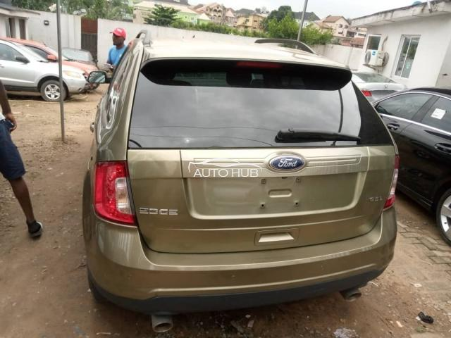 2013 Ford Edge Gold