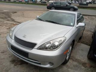 2005 Lexus ES330 Silver